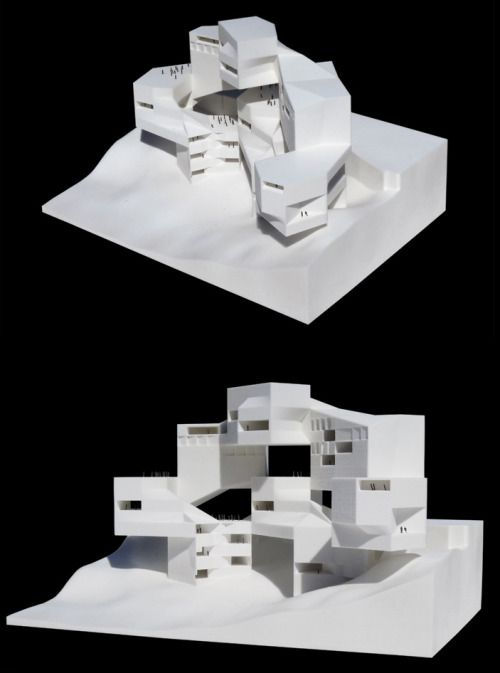 Architecture Design Models 843 best architecture: scale-models images on pinterest