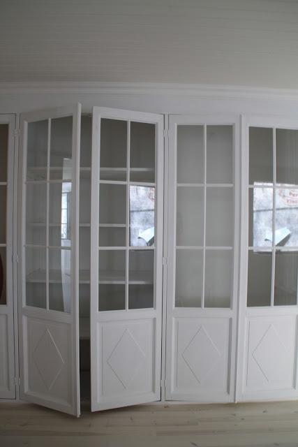Bedroom Design Cupboard