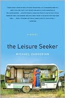 The Leisure Seeker by Michael Zadoorian  Read this book for Book Club last month.  Traveling Rte 66 for the last time, a wife with terminal cancer and her husband with Alzheimers.  Lots of laughs, lots of courage, and fun to read about places you know if you're from the Detroit area.