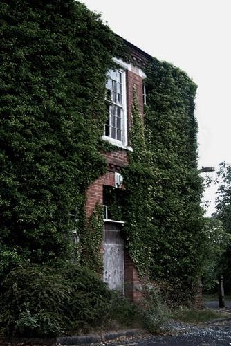 Park Prewett Mental Hospital | Abandoned Britain - Photographing Ruins