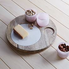 Contemporary Serveware Sets and Serveware Platter | west elm