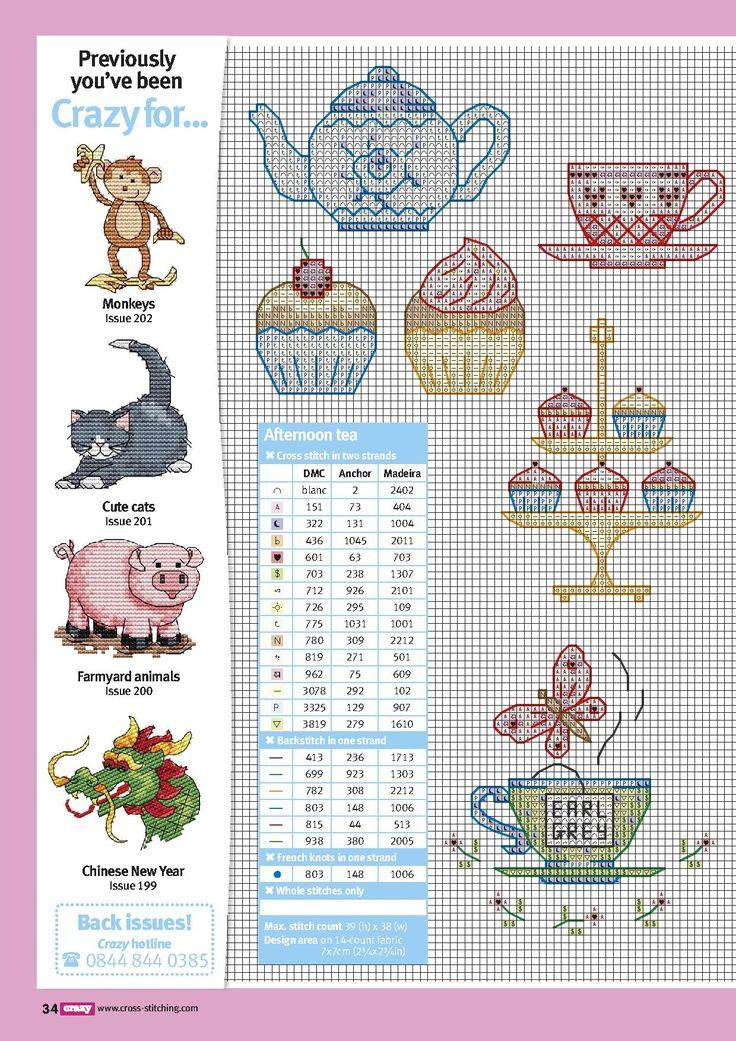 Page_00034.jpg / Cross Stitch Crazy 203
