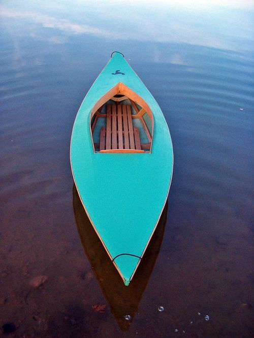 Chuckanut 12 skin-on-frame kayak