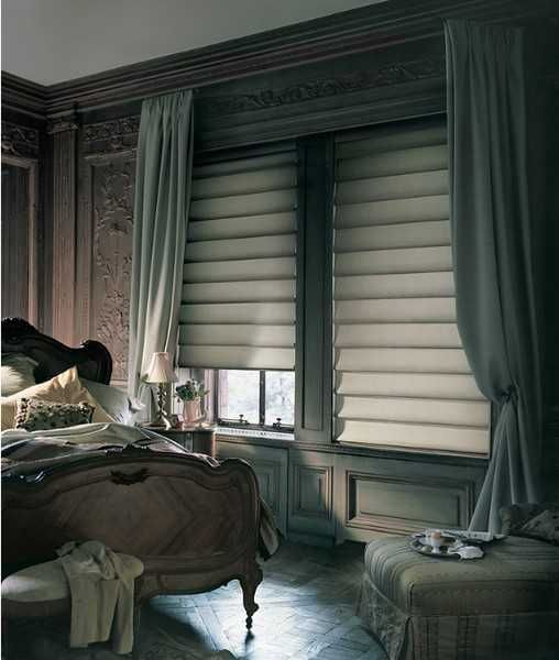 1000 Images About Window Dressing Ideas On Pinterest Window Treatments Master Bedrooms And