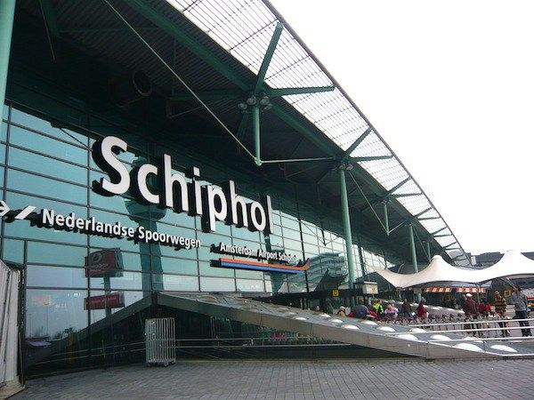 Schiphol Airport Diamond Heist: Amsterdam's airport was the scene of history's…