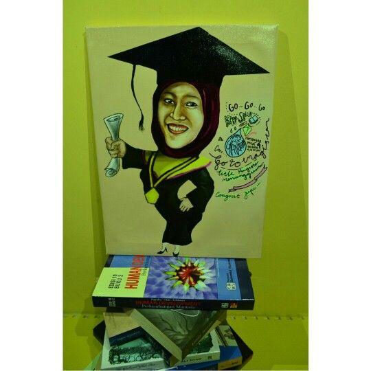 Happy graduation  #SketchOn