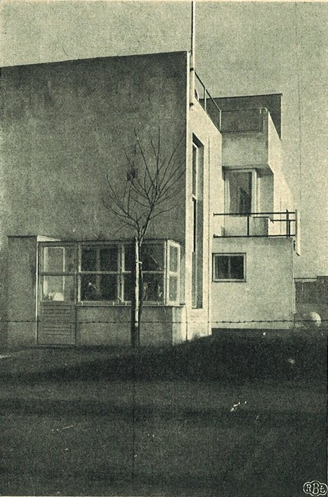 Stanisław Brukalski & Barbara Brukalska, Warsaw, 1927-29