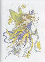 PLANETA PONTO CRUZ 2: Butterfly Fairy