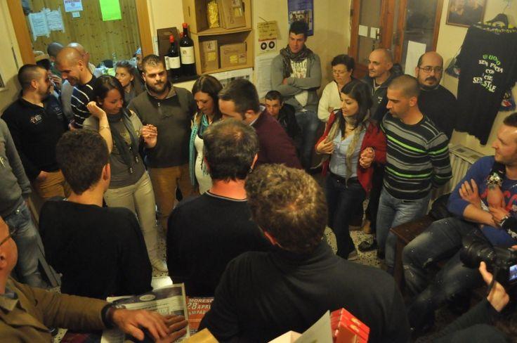 Balli di gruppo dalla Sardegna