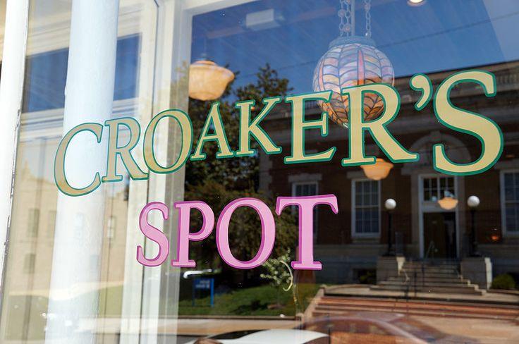 Croakers Spot Food Network