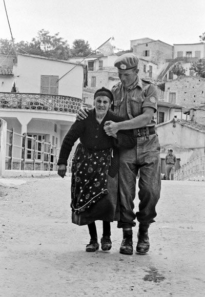 This Day in History: Aug 14, 1974:The second Turkish invasion of Cyprus begins