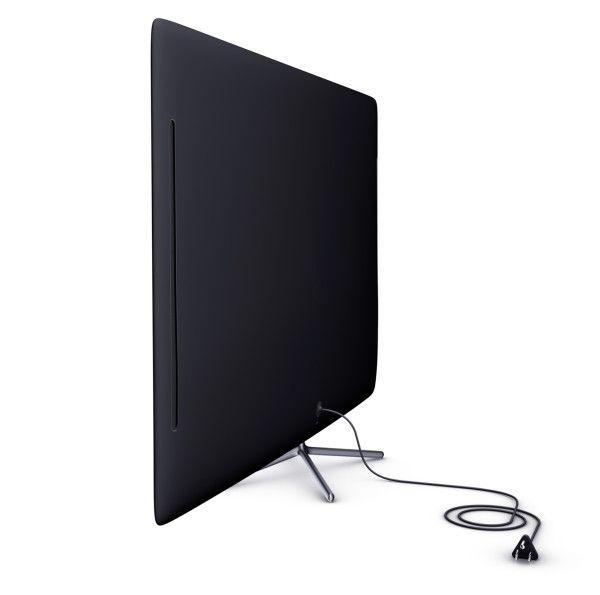 New TV Concept