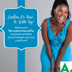 WIN: A R1000 gift voucher from Ackermans   Becoming you