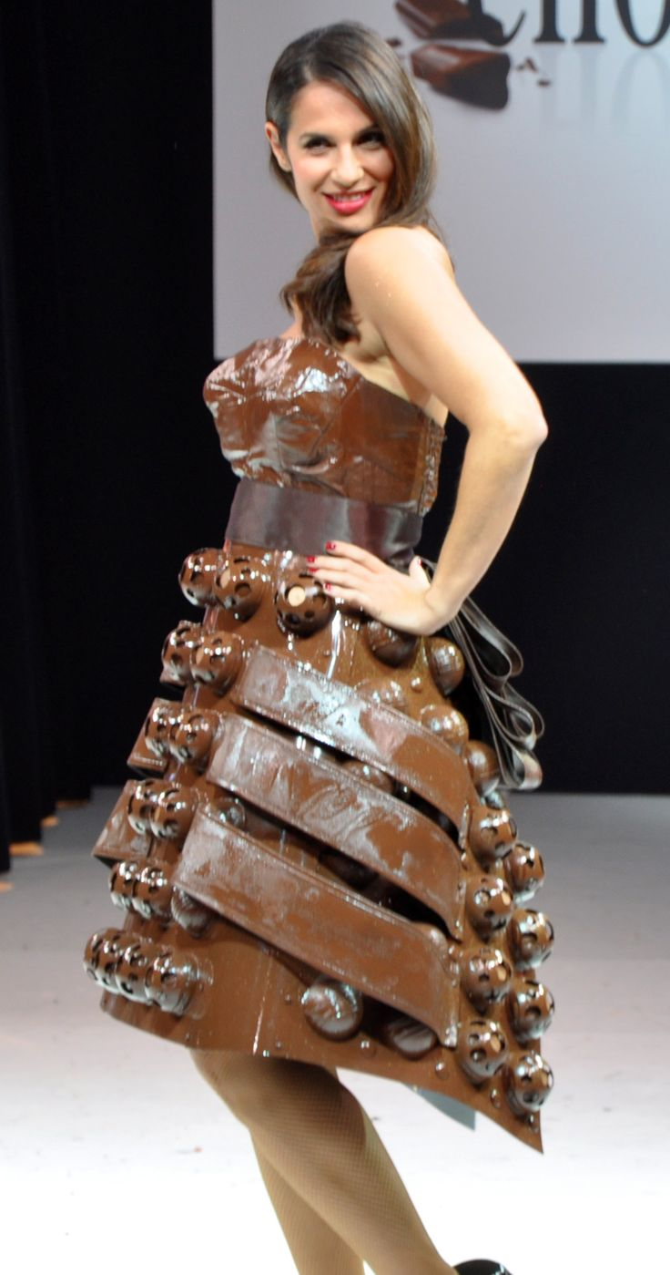 400 best du chocolat images on pinterest - Salon du chocolat rodez ...