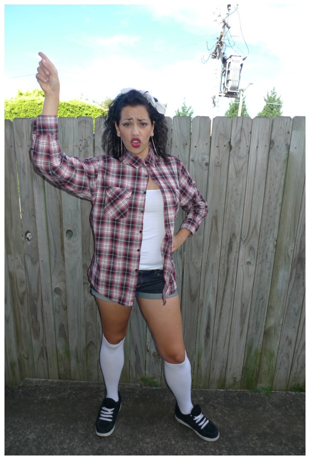 chola style clothes - photo #28