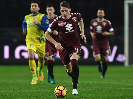 Gennaro Gattuso says Torino striker Andrea Belotti reminds me of Andriy Shevchenko. The Coach worked with Belotti in his time  Source