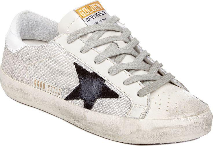 Superstar Sneaker | Golden Goose Deluxe Brand | LOIT