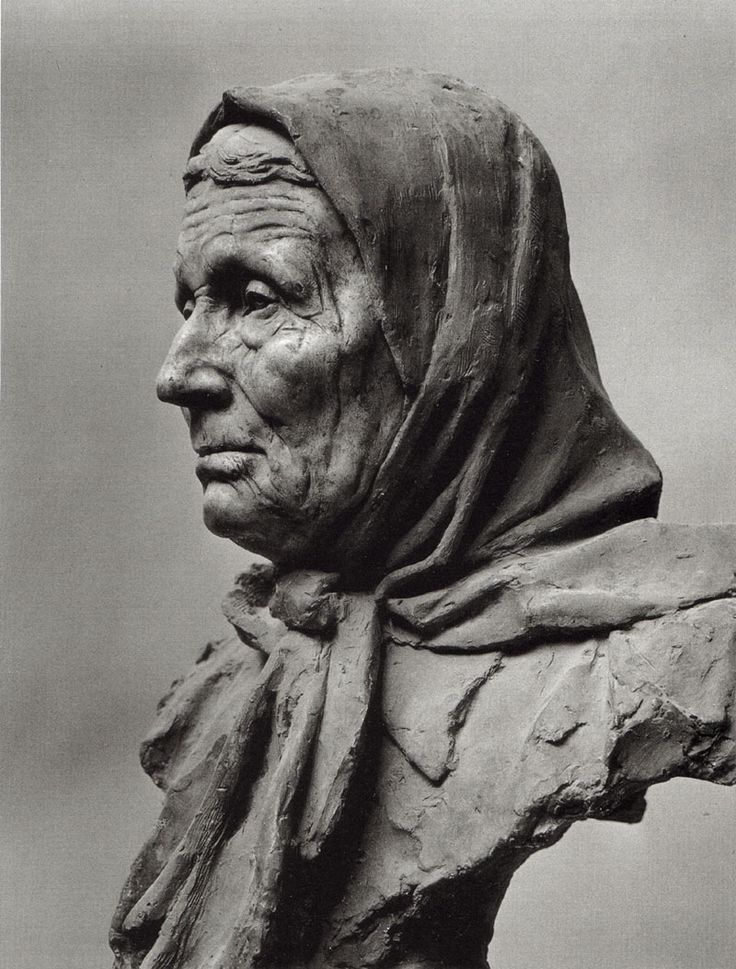 Zair Isaakovich Azgur (1908-1995) was a Belarusian sculptor active during the Soviet period.