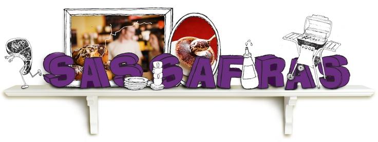 SASSAFRAS - cafe & catering - Paddington, Brisbane
