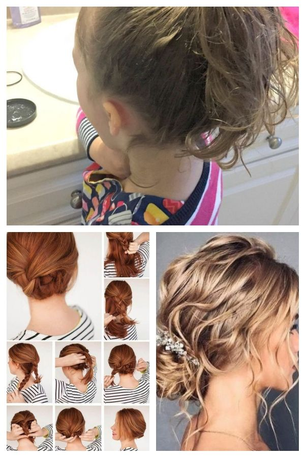 Easy Hairstyles For Picture Day Frisuren Verruckte Crazy Hair Styles Picture Day Hair Easy Hairstyles Hair Pictures
