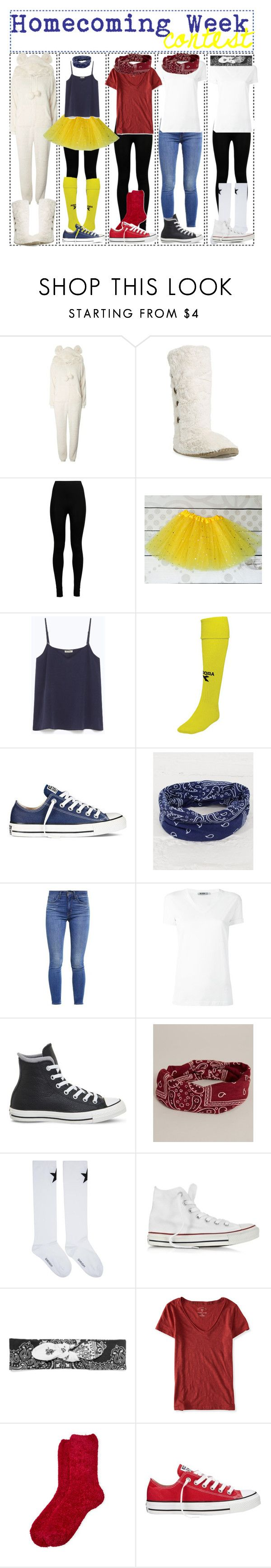 """""""{Homecoming Week Contest}"""" by star-lit-fashion ❤ liked on Polyvore featuring Dorothy Perkins, Bedroom Athletics, Wolford, American Vintage, Diadora, Converse, BKE, Levi's, T By Alexander Wang and Givenchy"""