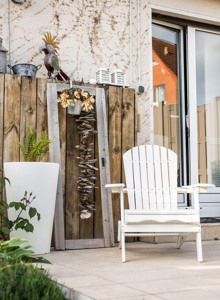 Die besten 25+ Relaxstuhl Ideen auf Pinterest Gartenliege und - outdoor küche holz