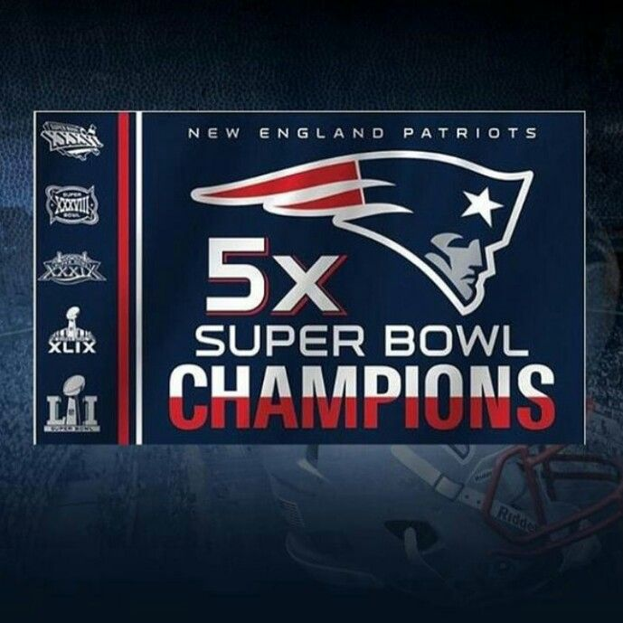 Pats new banner/flag . Love it!