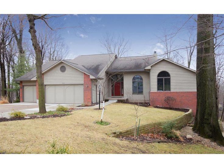 3600 Grant Wood Forest Ln, Cedar Rapids, Iowa, MLS# 1701037, 4 bedroom, 4 bathroom, $454999, Cedar Rapids Homes for Sale