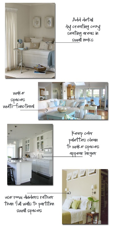 99 Best Maximizing Small Living Spaces Images On Pinterest