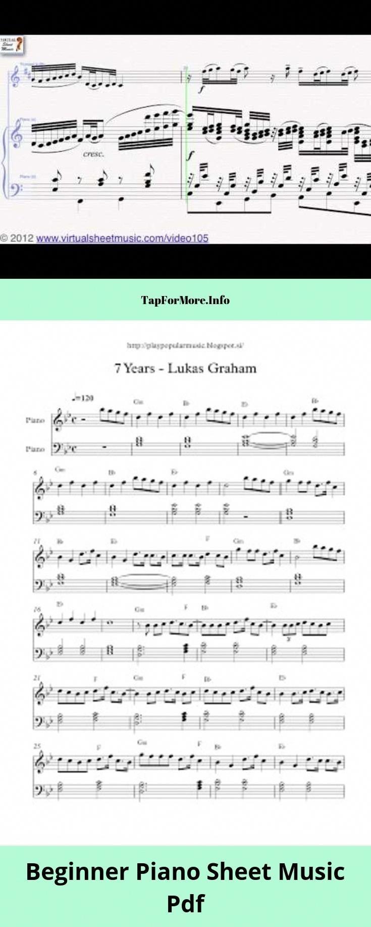 How To Read Piano Sheet Music Sheet Music Piano Sheet Music