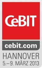 Scheidtweiler #PR auf der #CeBIT - Netzwerk, Innovation und gute Ideen