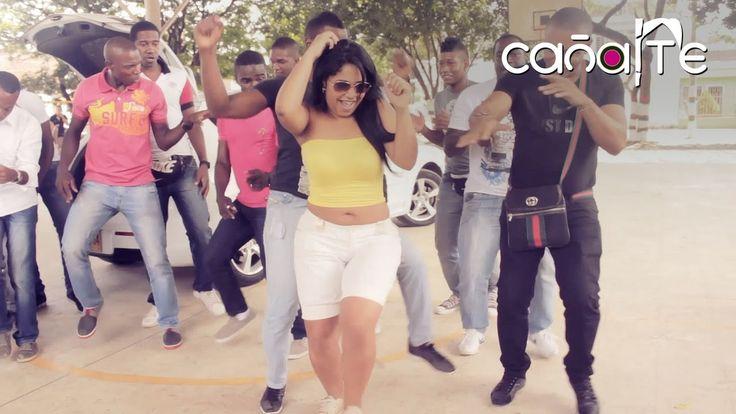 La Gente Pesada - Cucha Cucha [Official Video]