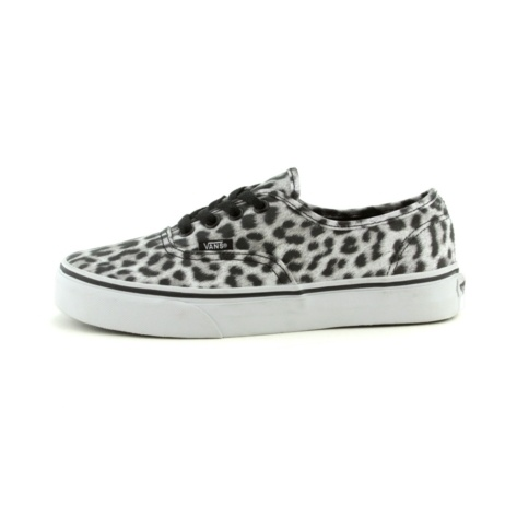 Womens Vans White/Leopard Sneakers: Women'S Vans, Authentic Skating, White Leopards, Woman Shoes, Leopards Prints, Vans Authentic, Skating Shoes, Woman Vans, Leopards Vans