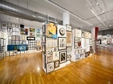 Museum of comic and cartoon art relocates to the upper east side