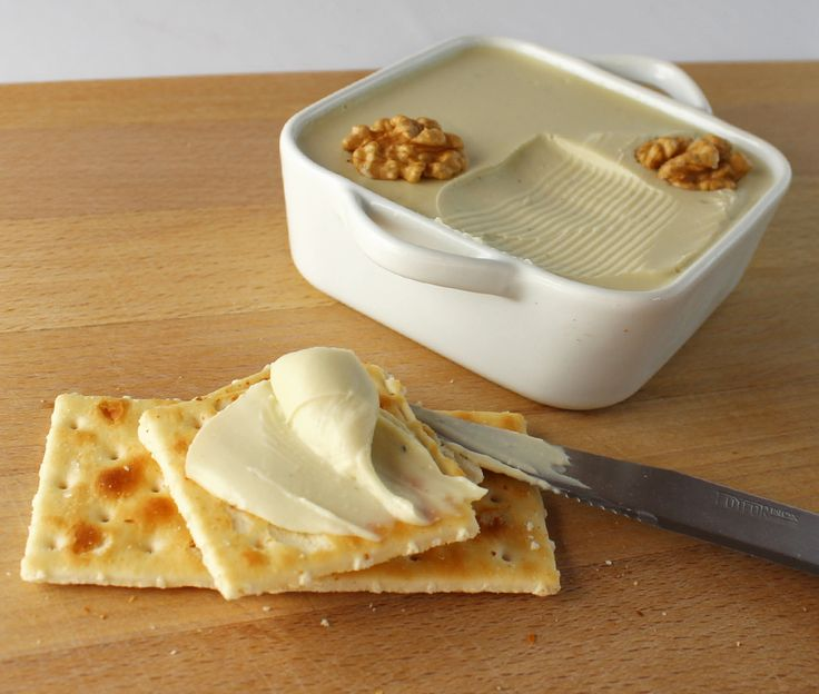 Paté de formatges #thermomix