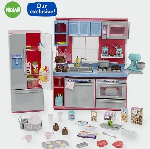 journey girls gourmet kitchen set toys r us httpfaveco cocina de