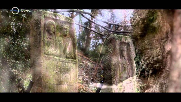 Duna Anzix 31 - A templomok, a keresztek és a festők városa - Szentendre