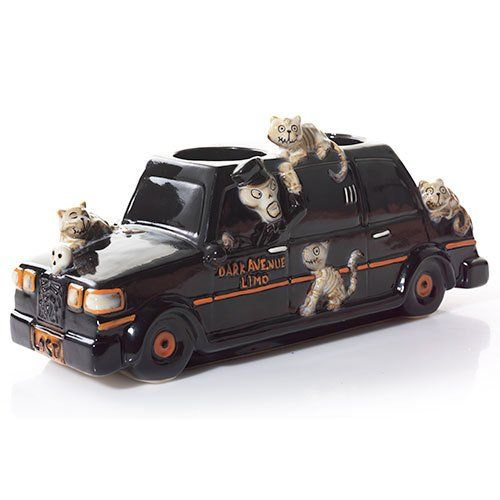 Boney Bunch Dark Avenue Limo Multi @ niftywarehouse.com #NiftyWarehouse #Halloween #Scary #Fun #Ideas