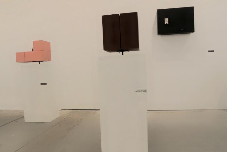 Interstizio presents its Museum collection at Kunstart 2012 | interstizio