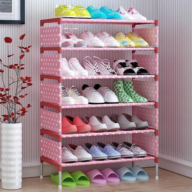 Ultimate Shoe Organizer