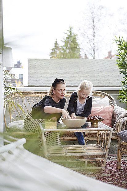 Tina Wear & Ola Narum Berg, Storo Oslo