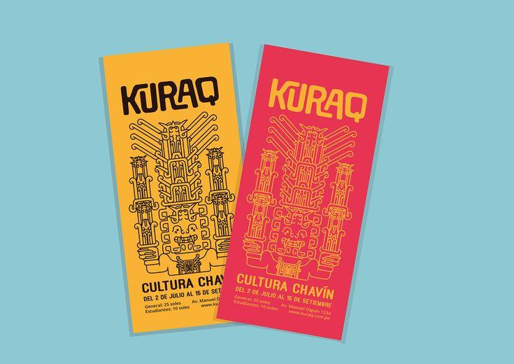 Kuraq - parque temático on Behance