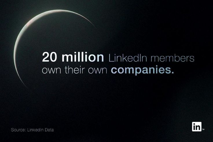 Are you on LinkedIn?!  If not, you may be missing out
