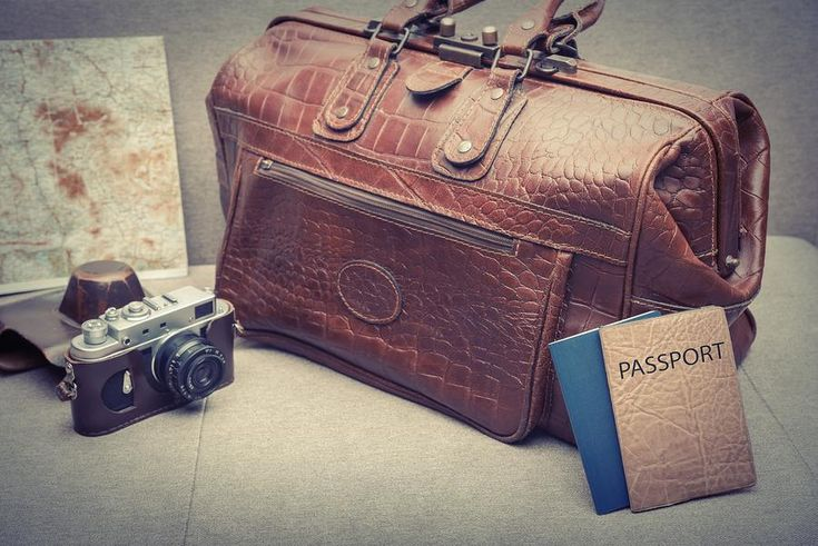 Torba podróżna skórzana z http://maleescort.pl/elegancka-torba-podrozna/ #travel