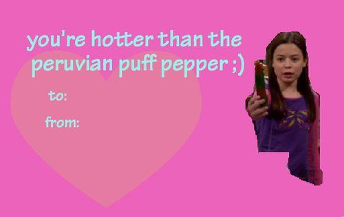lol drake and josh Valentines Pinterest – Icarly Valentine Cards