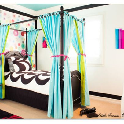 girls bedroom design ideas pictures remodel and decor page 9
