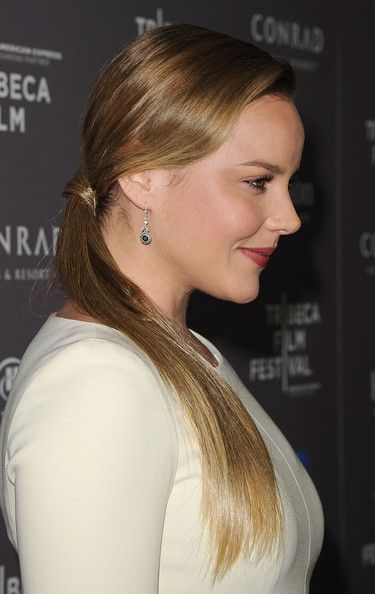 Glamorous Abbie Cornish...  Magnificent Hairstyles...   Cornish received critical acclaim for her role in Candy (2006), opposite Heath Ledger.