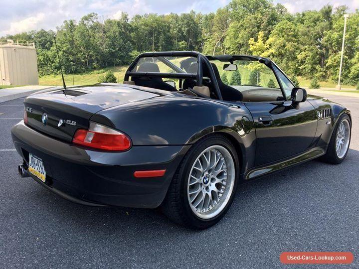 2000 BMW Z3 Track ready #bmw #z3 #forsale #canada
