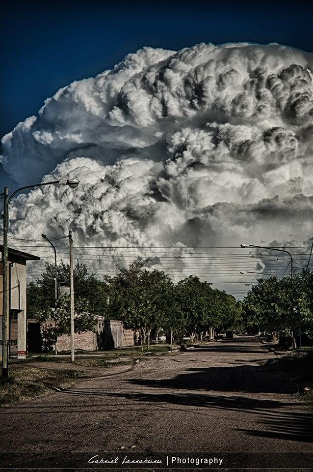 San Rafael. Mendoza. Argentina.  Fotógrafo: Gabriel Larraburu.  https://www.facebook.com/gabriellarraburu