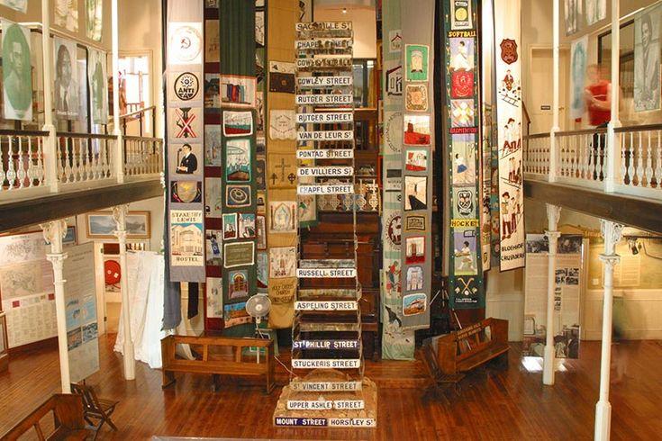 District Six Museum Cape Town